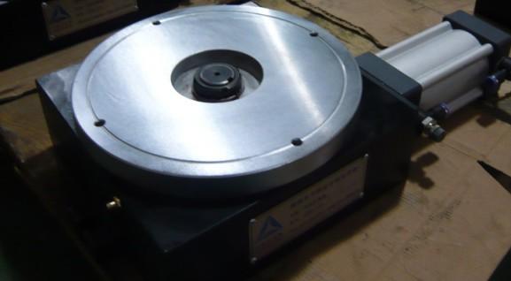 惠士顿q1-320气动分度盘图片