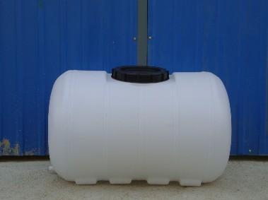 500l卧式塑料桶