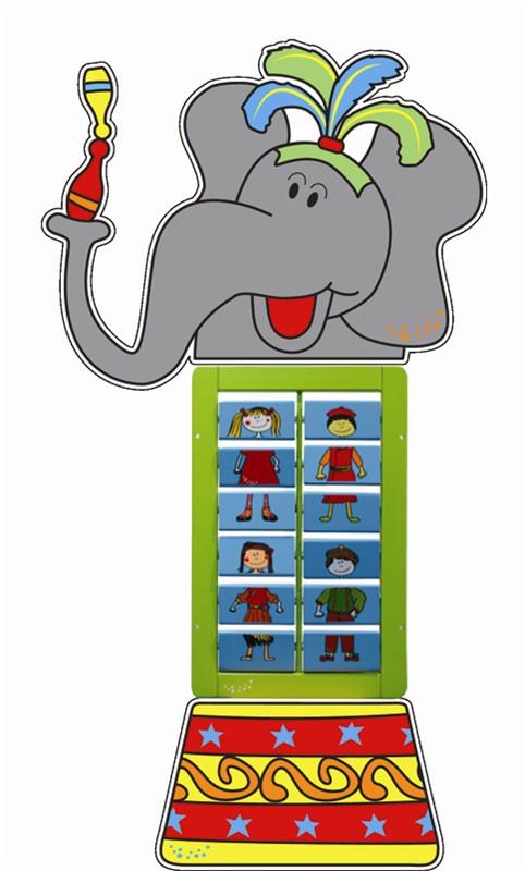 儿童益智玩具品牌