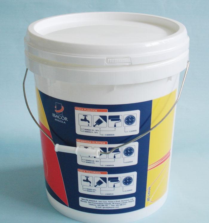 20l塑料桶,涂料桶