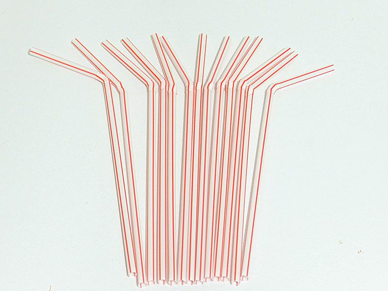 专业生产饮用吸管,一次性塑料餐具