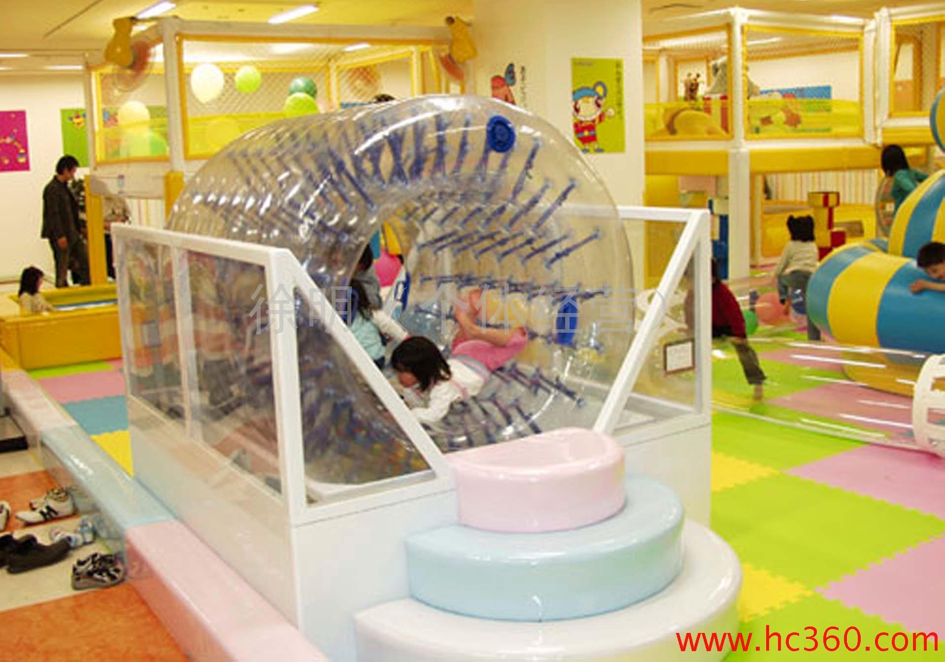 室内儿童乐园淘气堡,淘气堡游乐场