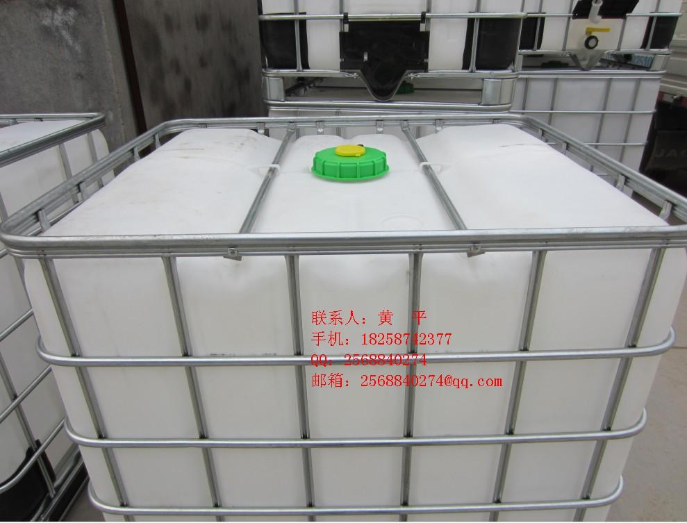 杭州直销300升塑料搅拌桶/耐酸碱300le塑料加箱