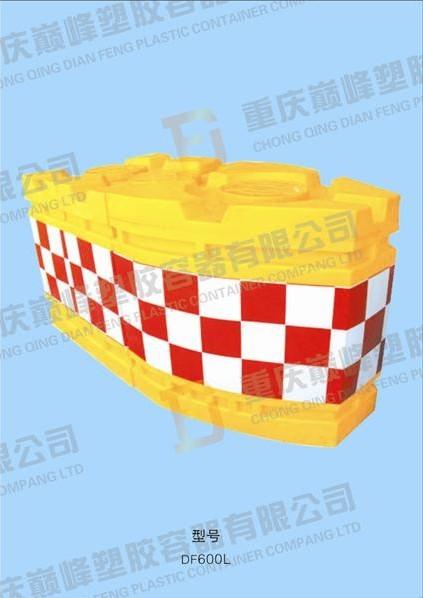船型防撞桶400L重庆销售