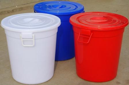 北京双龙塑料水桶规格厂家直销