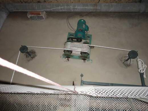 养殖专用锅炉辅机(调温冷暖风机)是由纯铝制造的散热器