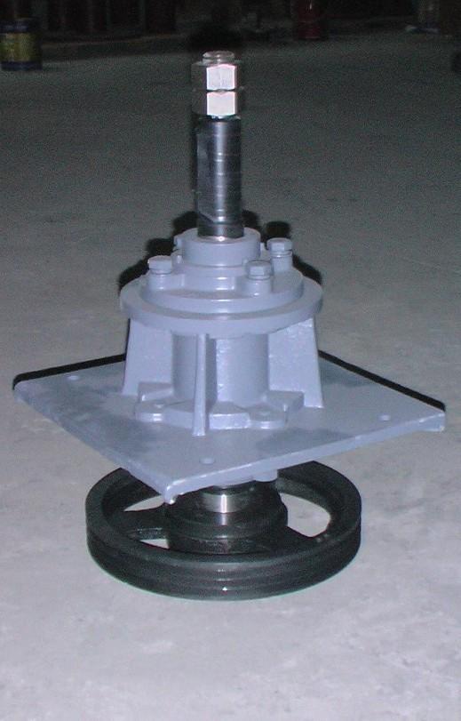 斯频德冷却塔填料生产厂家