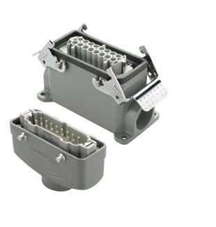 dme热流道接线盒/dme热流道插座/harting连接器代理