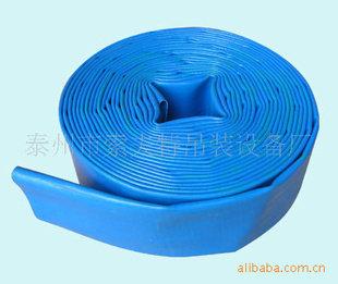 大庆晟凯塑料长期供应吉林长春,松原,辽源,通化等地涂塑带,涂塑软管厂家