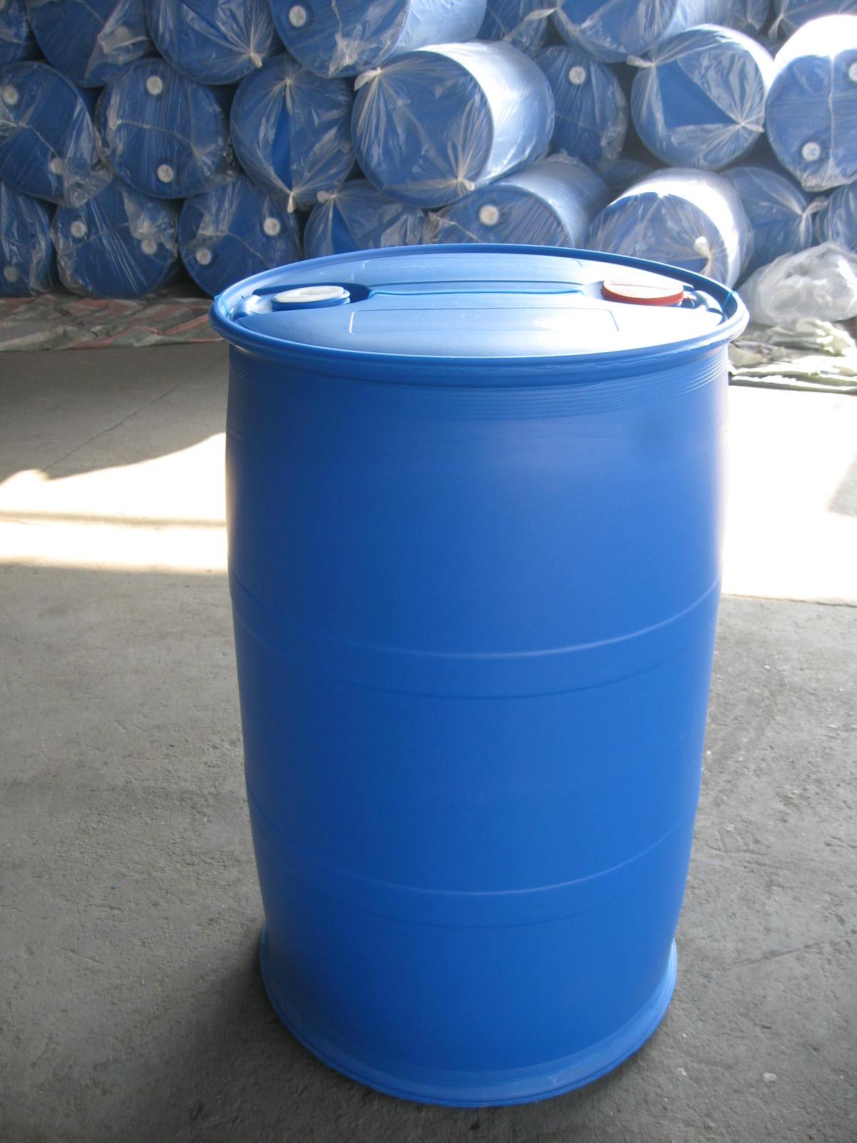 供应200l塑料桶 - [包装容器