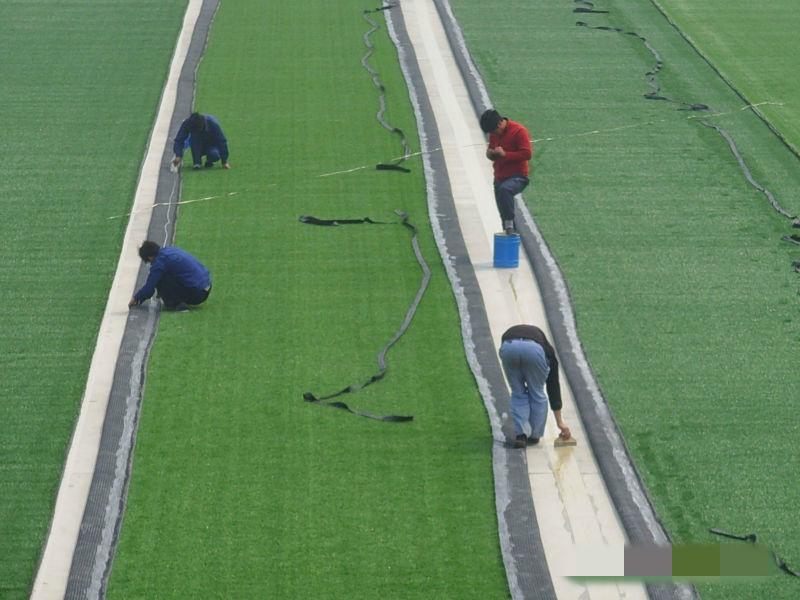 供应抗uv人造草坪 人造草皮耐寒耐高温 人造草坪地毯柔软适
