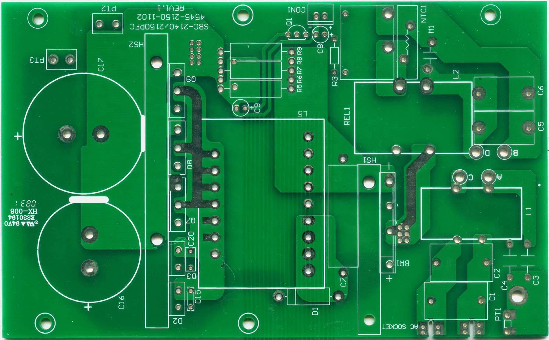 厂家生产线路板走刀式分板机|铝基板分板机|PCB板分板机 HZX-904 别名:铝基板分板机,PC板分板机,V-CUT分板机 技术参数: 1.工作电压:AC 220V 2.外观尺寸:700x330x400mm 3.机身重量: 70公斤 4.可切最小:V-CUT槽至0.1mm, 元件与板槽距离最小1.00mm 5.切刀行程:最大400mm,其它依次是100mm;200mm; 300mm。 6.