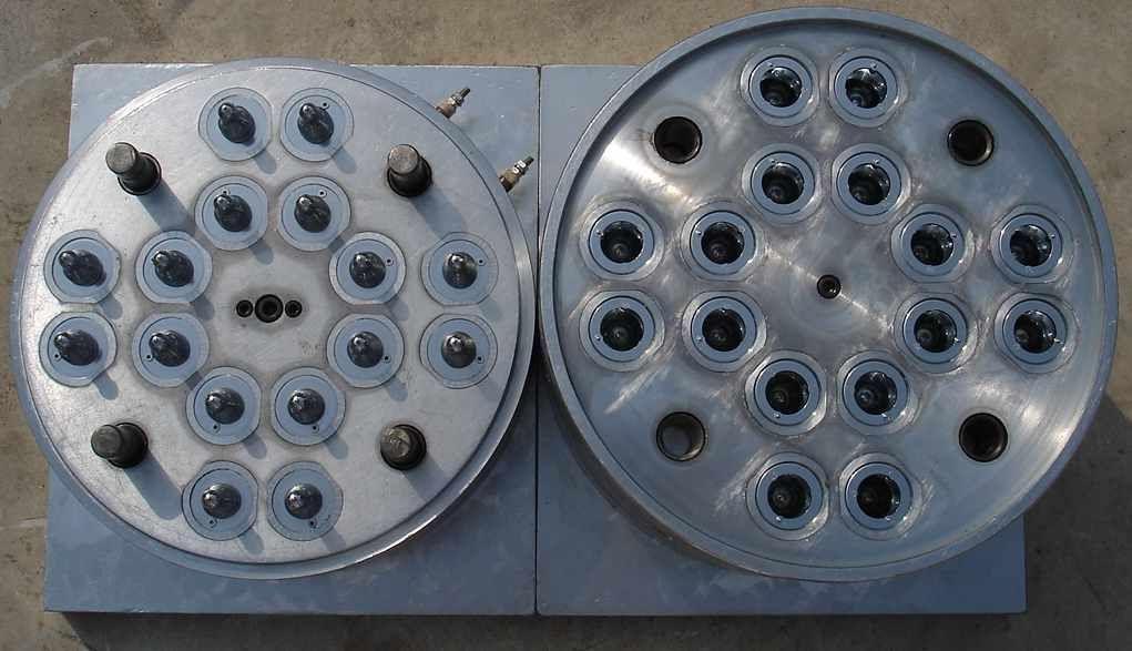液态硅胶模具_专业液态硅胶模具设计加工 - [橡胶带,橡胶带] - 全球塑胶网