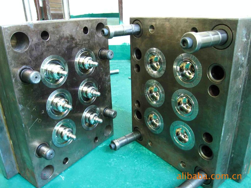 液态硅胶模具_设计加工液态硅胶模具 冷流道模具加工 - [橡胶异型件,橡胶异型 ...