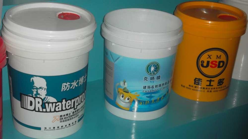 厦门25公斤塑料桶,厦门20公斤塑料桶