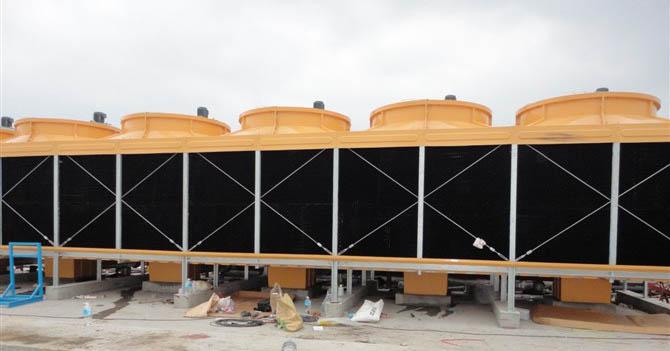 衡阳冷却塔,衡阳冷却塔厂家供应-衡阳工业冷却塔价格