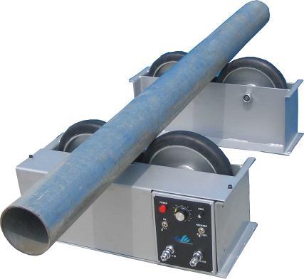 小型焊接变位机(旋转工作台)有工作转台