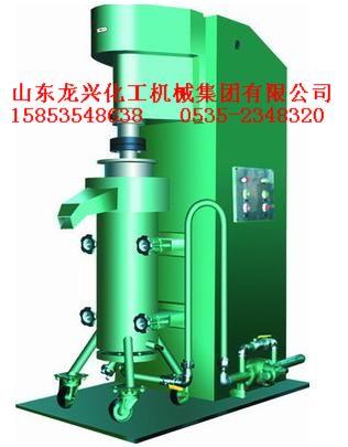 供应SK系列立式砂磨机