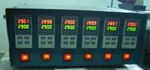 rex-d400温度器接线图