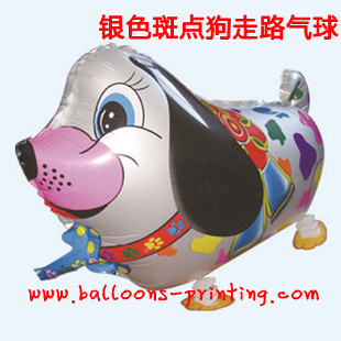 义乌欢腾气球有限公司成立于1998年,是一家在中国领先的太空气球制造商,已从事气球生产和出口十余年。欢腾彩印拥有专业的研发团队以及气球生产领域的专家,并且采用世界各地先进的生产设备:电脑高速凹印机和一系列配套机械组成的现代化流水生产线,配合完善、科学的管理模式生产出数千种不同的气球。欢腾的主要产品有聚酯薄膜气球,铝箔气球和DIY数码印刷气球。欢腾按照客户的需求,设计出不同的图案和形状,是客户OEM的最佳合作厂商。! 义乌欢腾气球有限公司是一家集生产、销售为一体的专业生产气球的厂家,公司生产销售各种儿童氢气