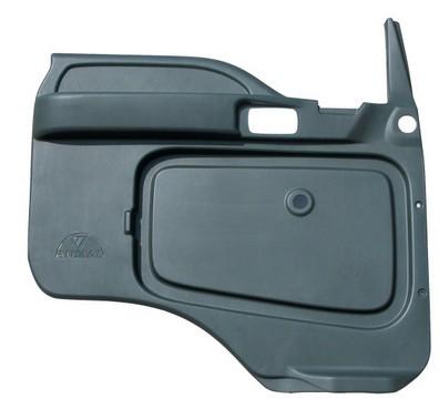 汽车门板塑料模具设计新视觉模具检测汽车门板塑料模具设计好后