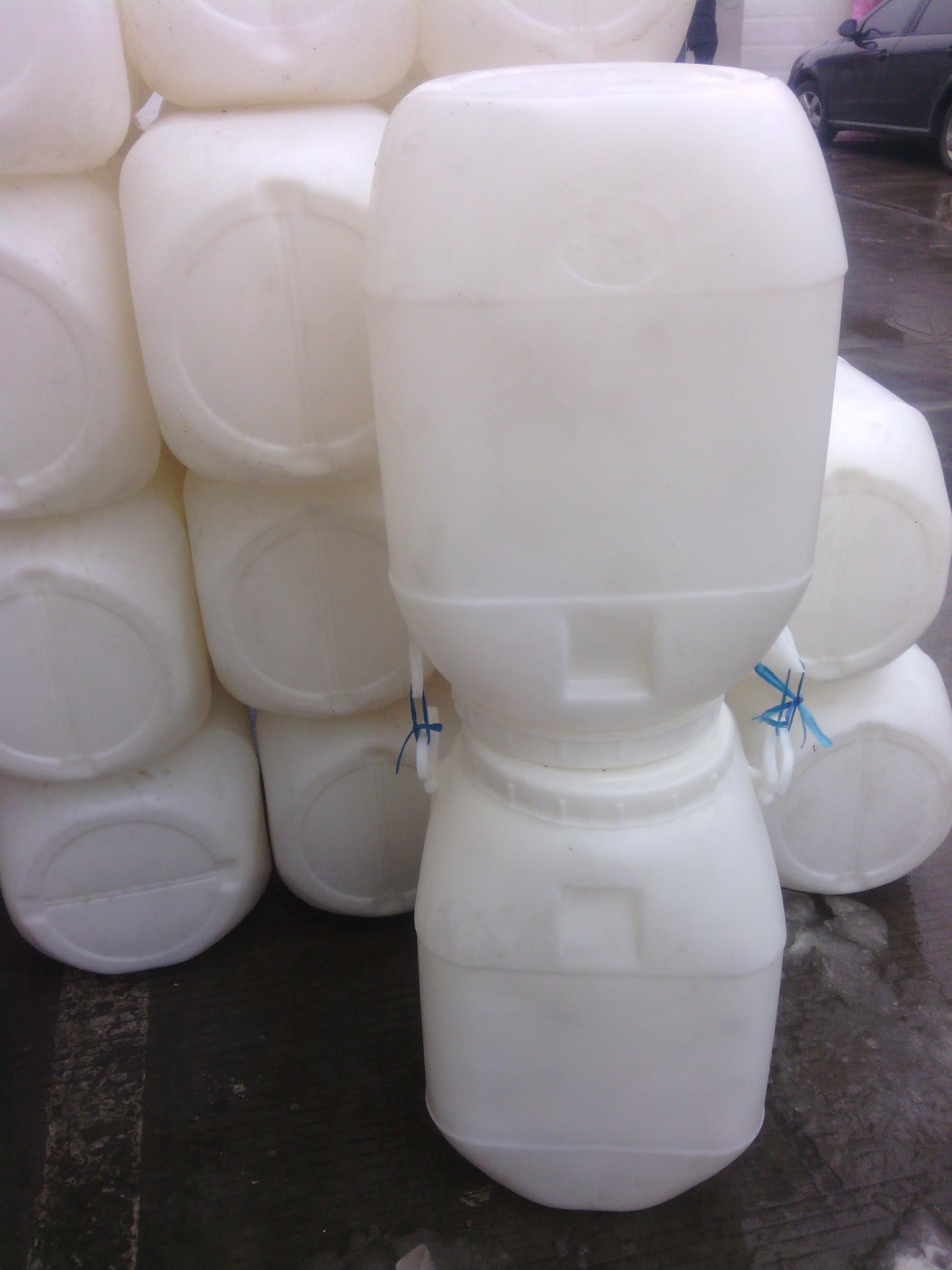60l食用油塑料桶 - [包装容器