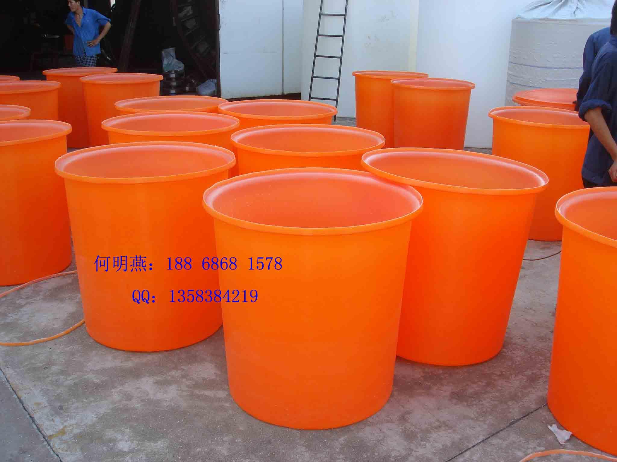 厂家批发200l塑料圆桶/200升清洗桶/200食品级塑料大