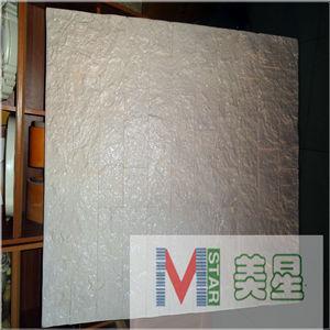 聚氨酯背景墙/pu仿木装饰品/发泡填充泡沫