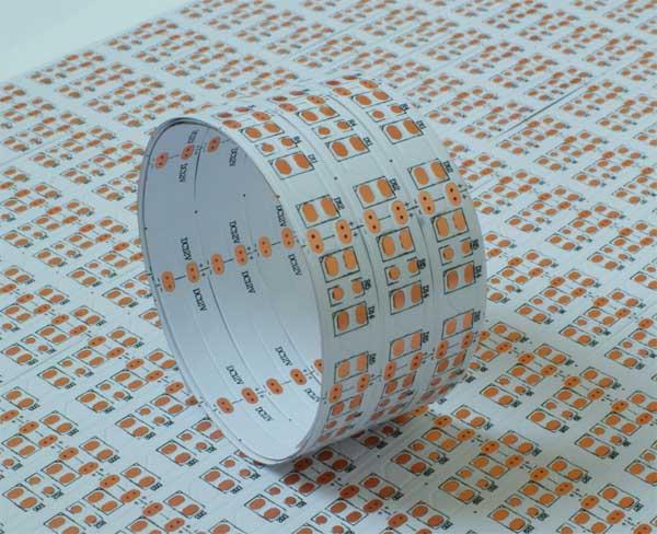 专业销售各种印刷型FPC(柔性线路板)防水胶。 本公司针对FPC柔性线路板PET材料,研发出高透光度、高韧性、表干好、低能量固化、无气泡、粘接强度高的UV紫外线固化胶水。 主要应该用于各种电器FPC、键盘FPC等各种薄膜开关线路防水。稀稠度可根据客户要求调整。 高透光度:让FPC柔性线路板上的LED灯更明亮; 高柔韧性:FPC(柔性线路板)即使对折胶水仍不断裂; 表干好:固化好的胶水表面不粘灰尘; 低能量固化:UV灯照射时间短、保证FPC(柔性线路板)不因UV灯的温度而变形。 无气泡:本胶水自动消泡、涂布