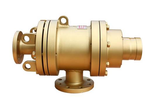 SC-O系列 片板材生产线用高温导热油旋转接头