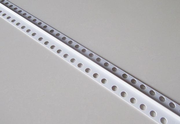 供应 石膏板吊顶补缝线 pvc材质