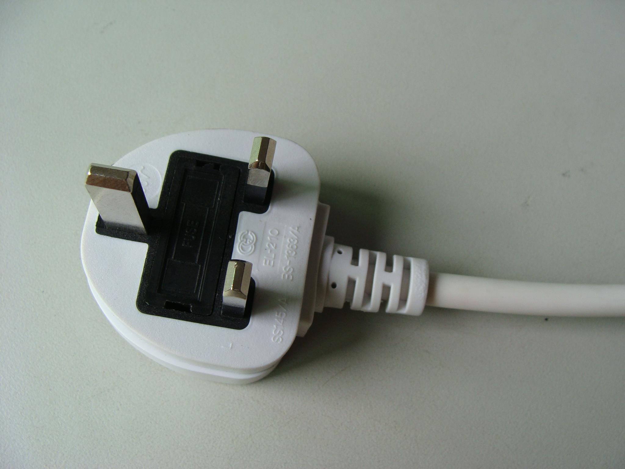 电源插头线生产厂家 百度百科