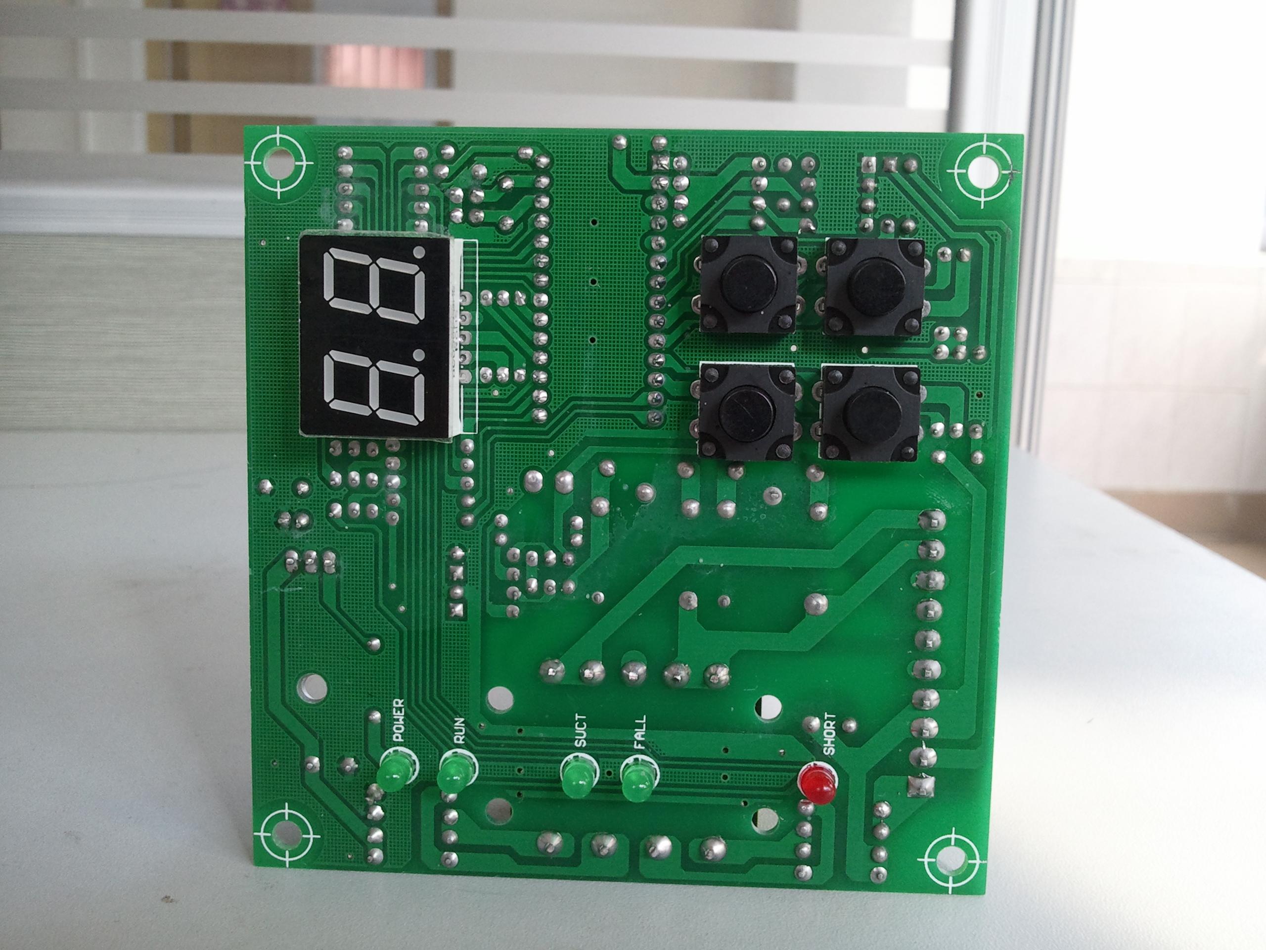 销售电话:15986777365储生或加QQ:1074042354 主营产品: 信易填料机配件: 填料机线路板 SAL-300上料机线路板,SAL-330上料机电脑板,SAL-700G控制板,SAL-800G电子板, CS-01填料机线路板,填料机微电脑板,填料机控制器,填料机控制板,填料机电子板 吸料机马达电机 SAL-300电机马达 SAL-330电机马达 SAL-700G电机马达 SAL-800G电机马达 119656-00马达 FF10马达电机,E47185电机,UB11054A马达电机,UB12