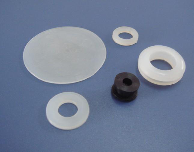 透明硅胶垫