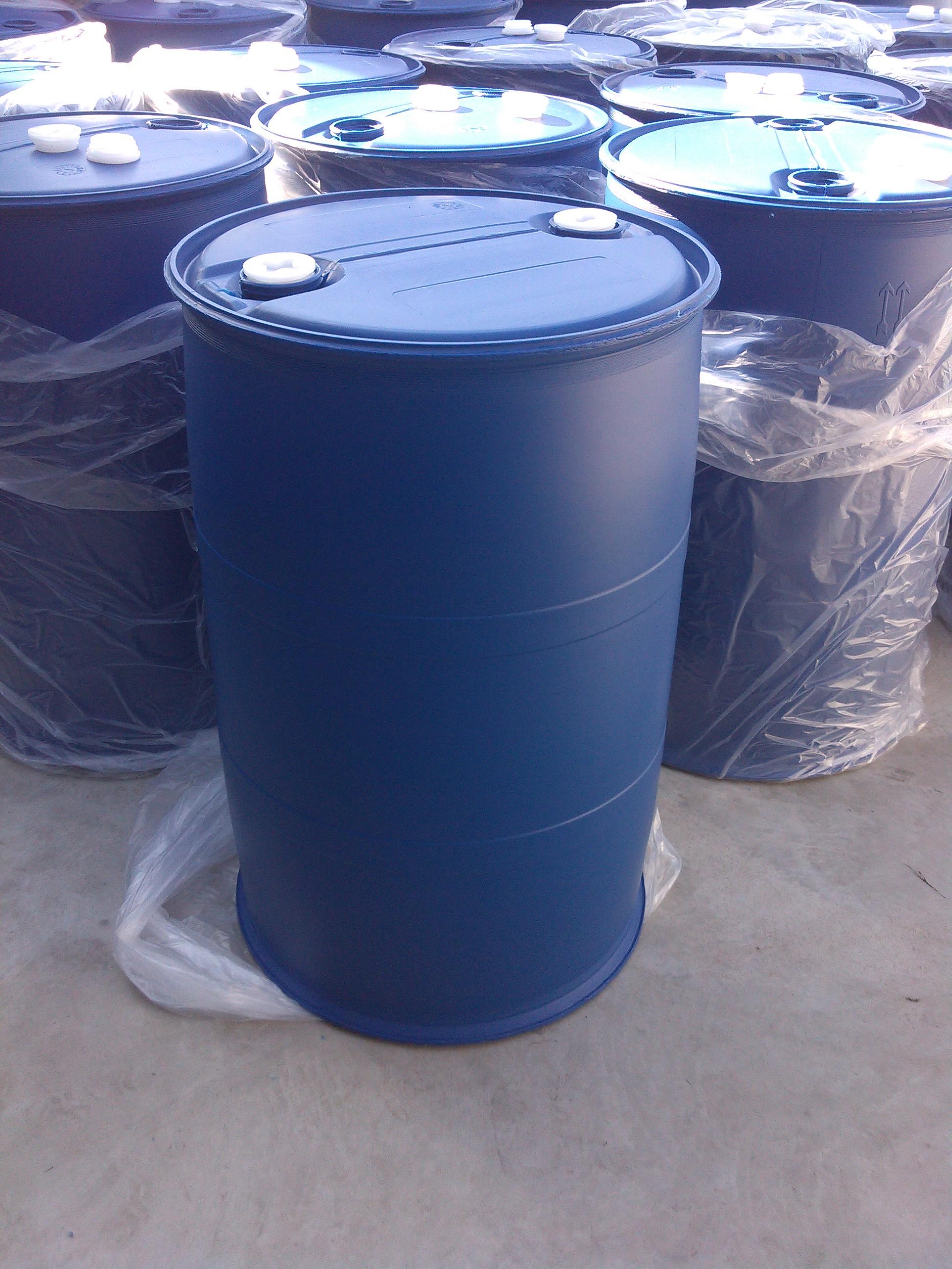 厂家供应200l化工塑料桶