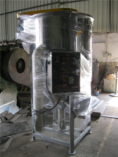 伞状开合机械结构