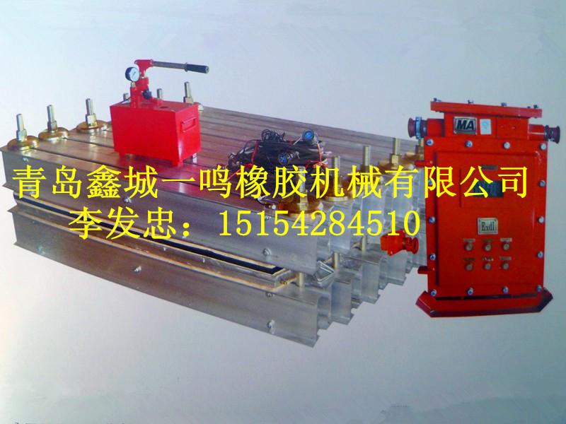 LBD矿用隔爆型硫化机