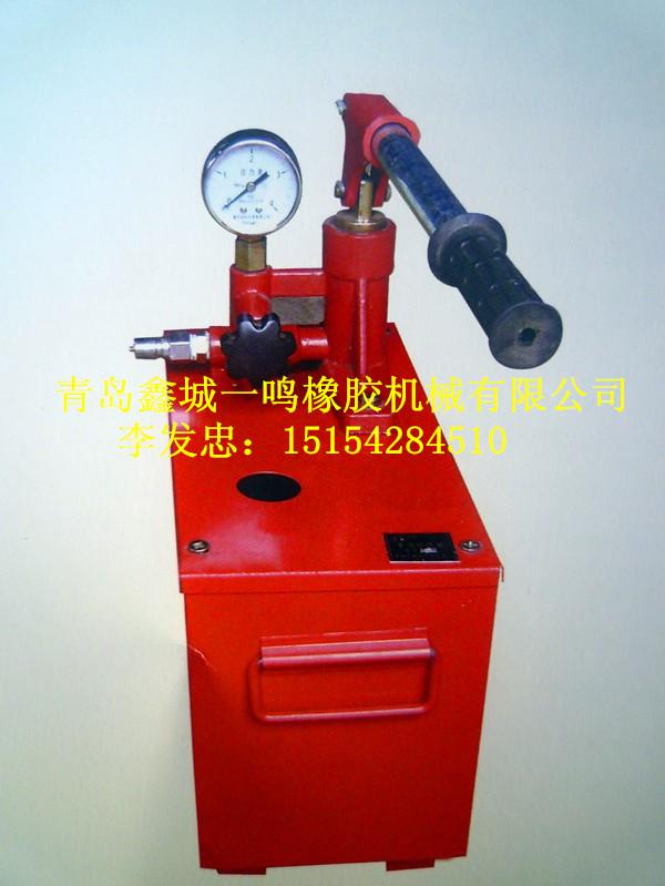 SD手动打压泵