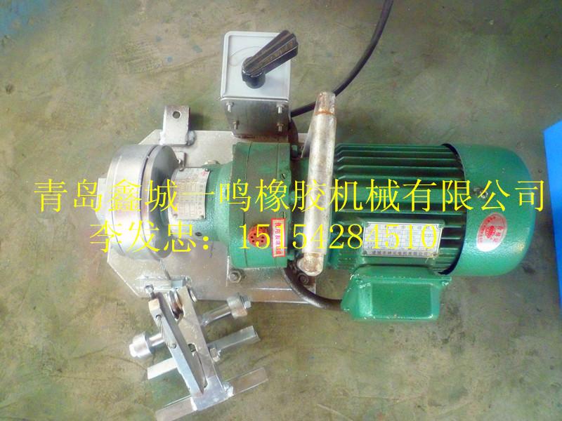 DB-F型分层运输胶带扒头机