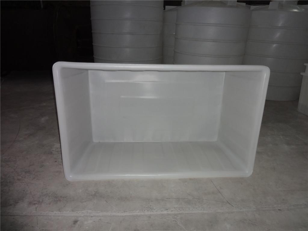 (复制) round plastic fish farm tank