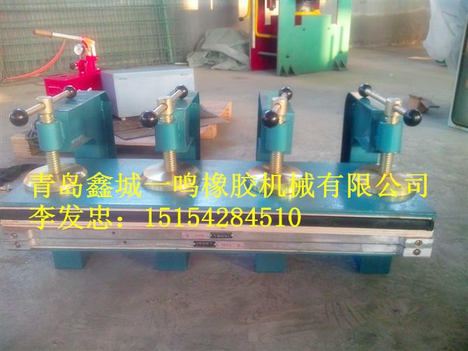 组合式1000x300长条式修补器