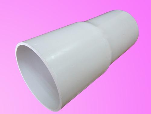 PVC实壁管