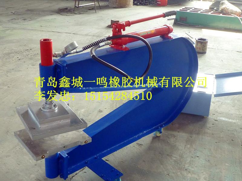 输送带修补器,液压点式修补机