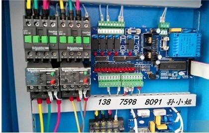 电路板 机器设备 420_268