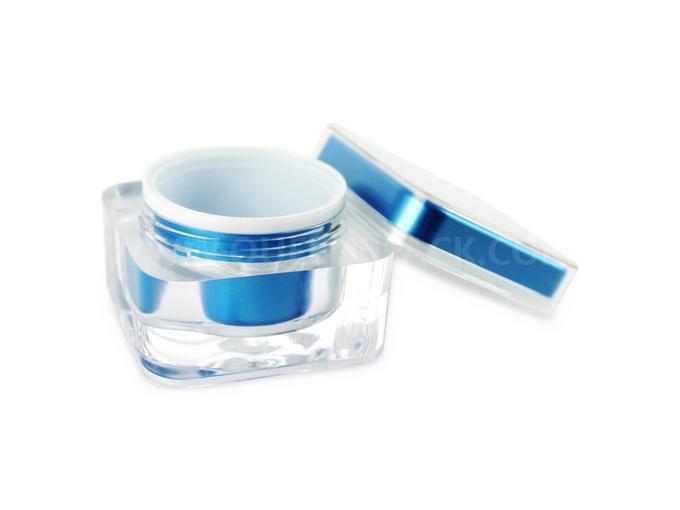 化妆品包装 膏霜瓶QS1062