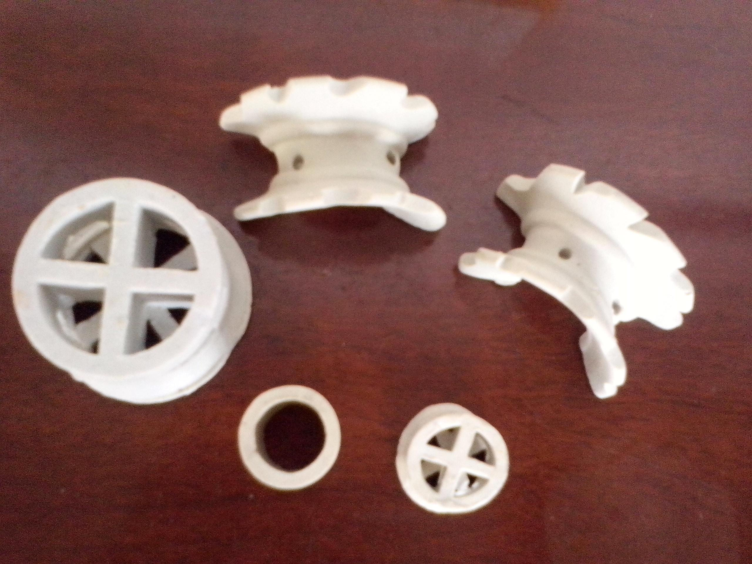 瓷环填料_耐酸瓷环填料