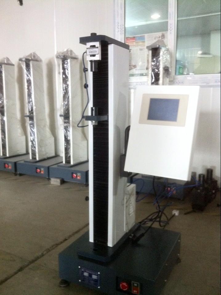 压力试验机 差示扫描量热仪 xyc-100s型氧指数测定仪 进口电动球阀图片