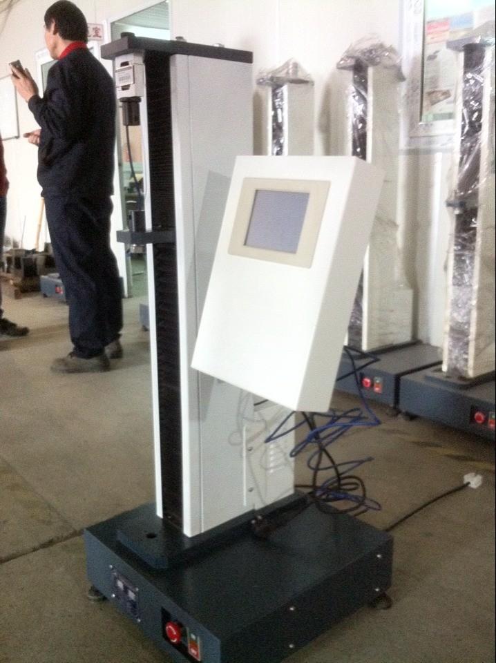 压力试验机 差示扫描量热仪 xyc-100s型氧指数测定仪 进口电动球阀 xw图片