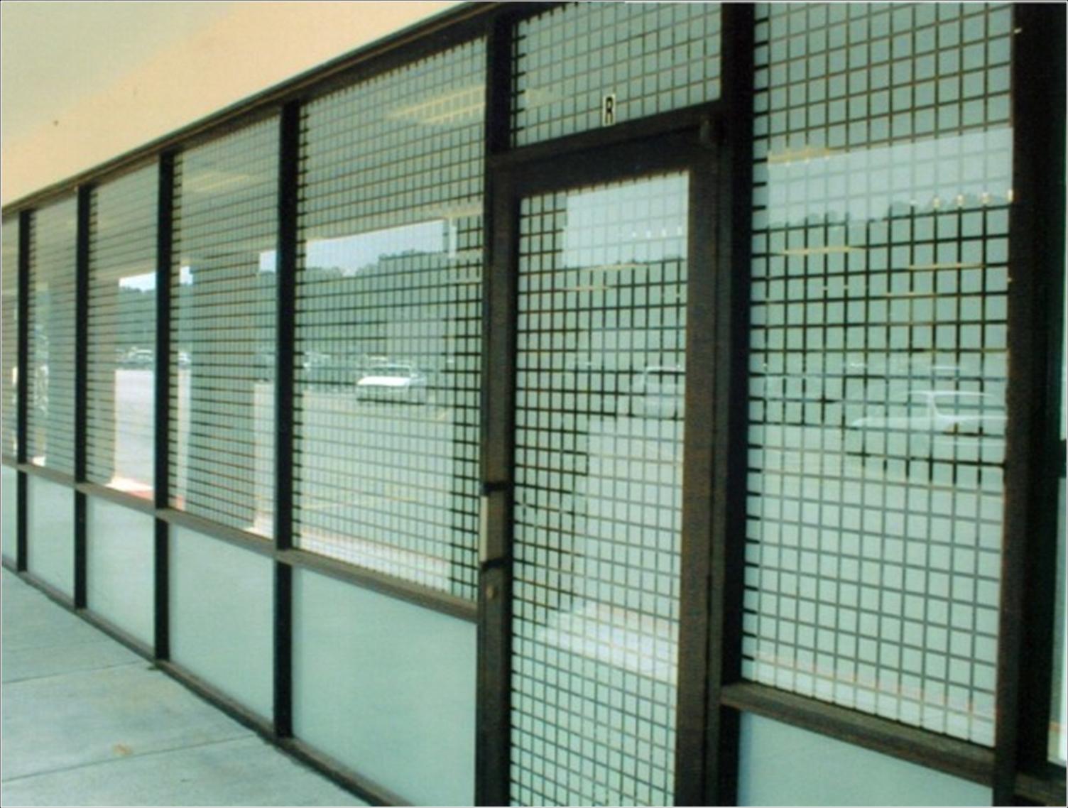 供应办公室家庭玻璃贴膜图片
