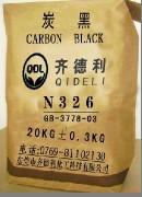 炭黑N326